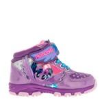 Ботинки с подсветкой My Little Pony 6848A