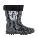 Сапожки с подсветкой каблука Transformers 7202C