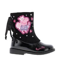 Полусапожки Peppa Pig 6244A