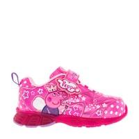 Кроссовки со светящейся подошвой Peppa Pig 6744B