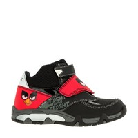 Ботинки с подсветкой Angry Birds 6845A