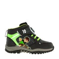 Ботинки с подсветкой Ben 10 6847A