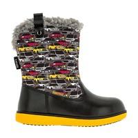 Мембранная обувь KAKADU 6924A