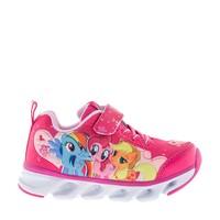 Кроссовки со светящейся подошвой My Little Pony 7177A