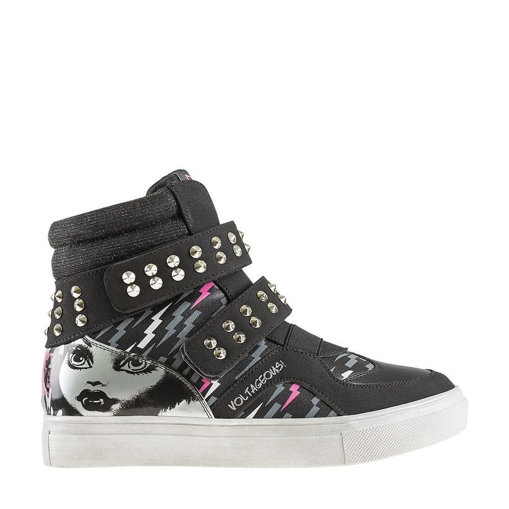 Ботинки Monster High 5579A 1