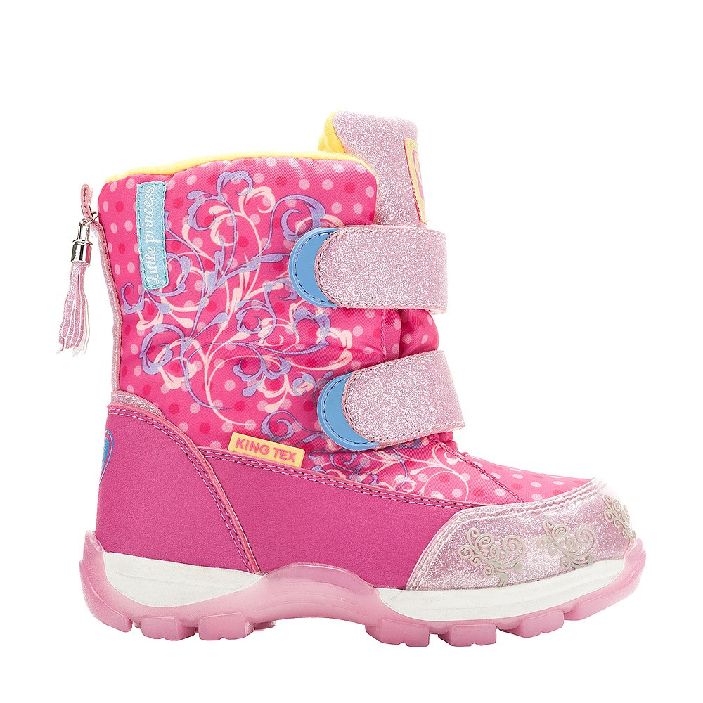Мембранная обувь KAKADU 6523C_23-28_222222_TW_WP 1