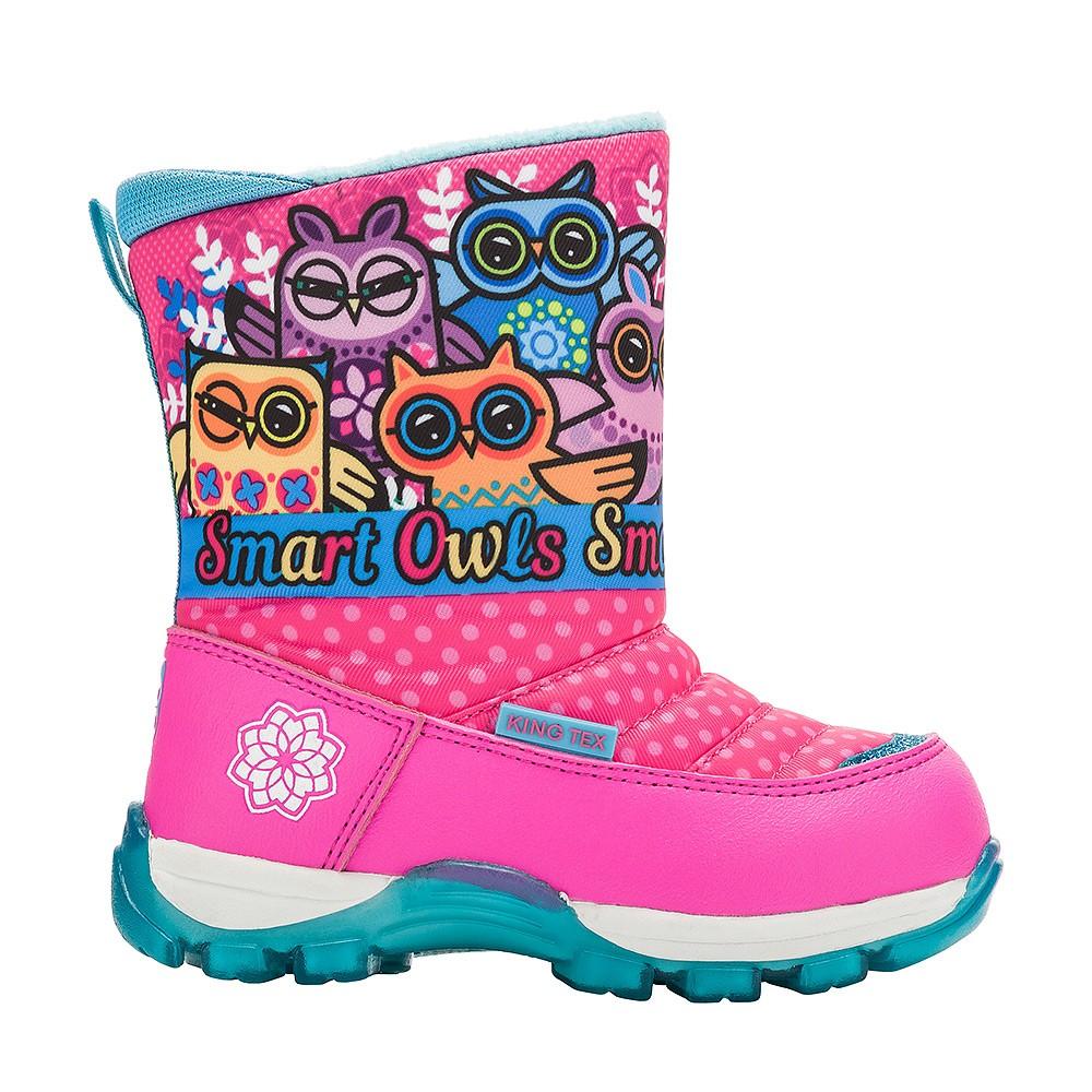 Мембранная обувь KAKADU 6524B_23-28_222222_TW_WP 1