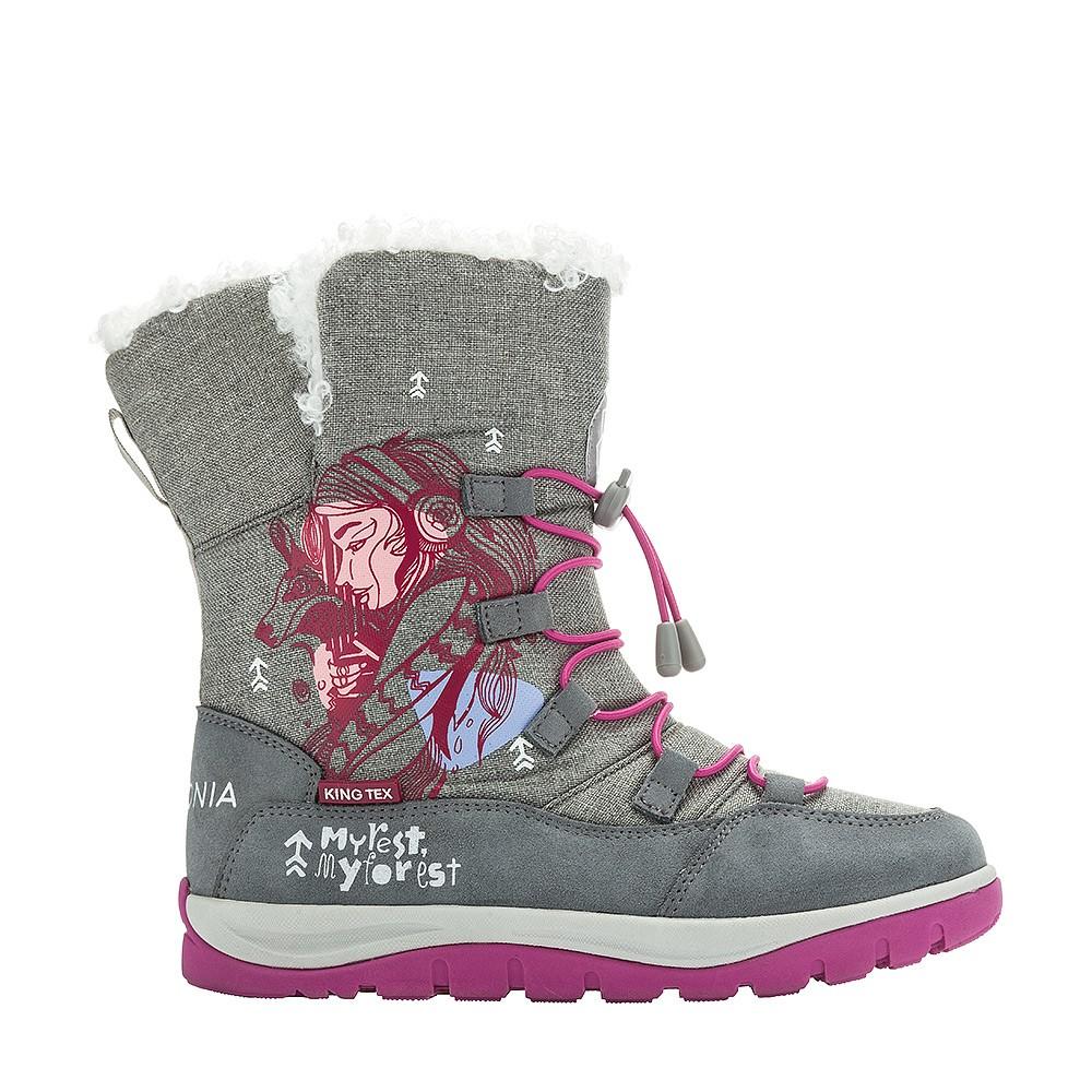 Мембранная обувь BEGONIA