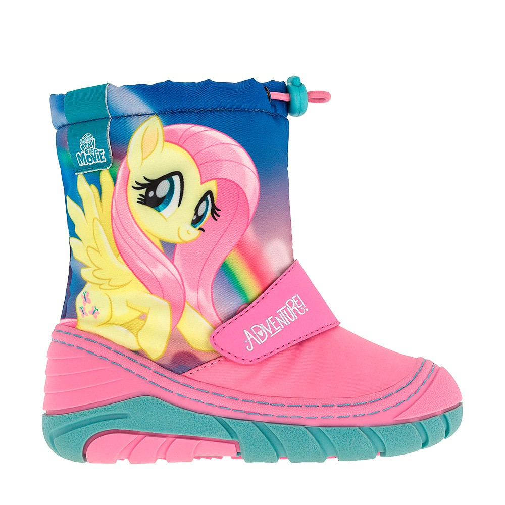 Мембранная обувь MY LITTLE PONY 6913A_23-27_22222_TW 1