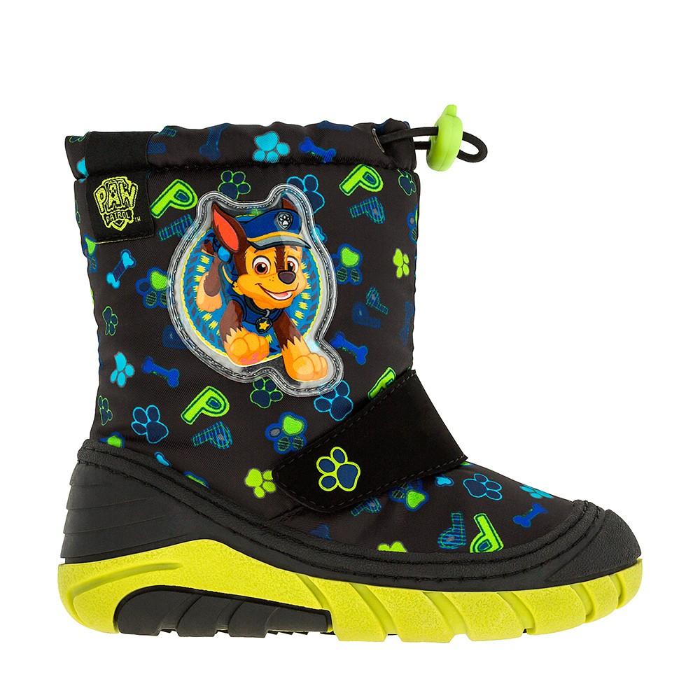 Мембранная обувь Paw Patrol 6916B 1