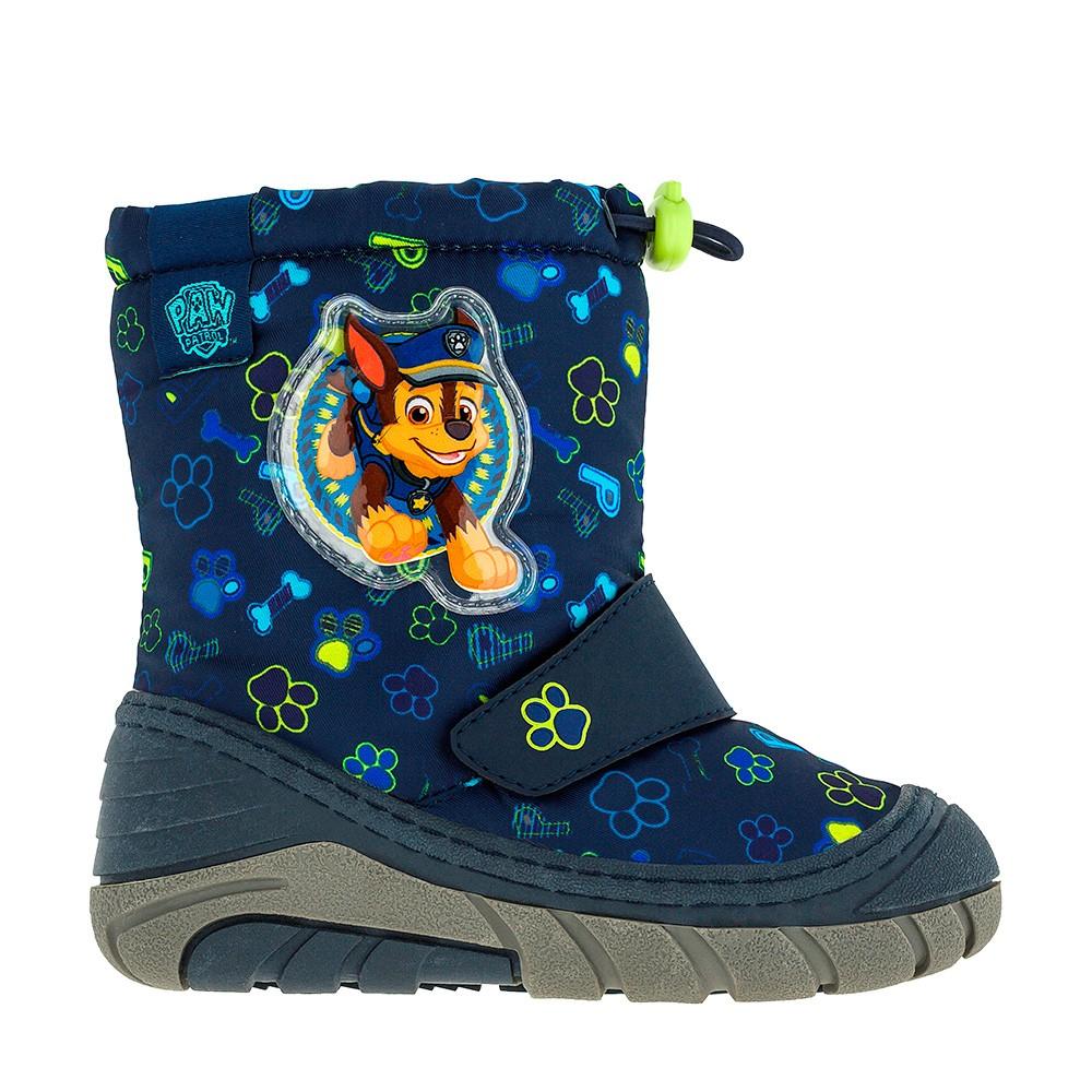 Мембранная обувь Paw Patrol 6916C_23-27_22222_TW 1