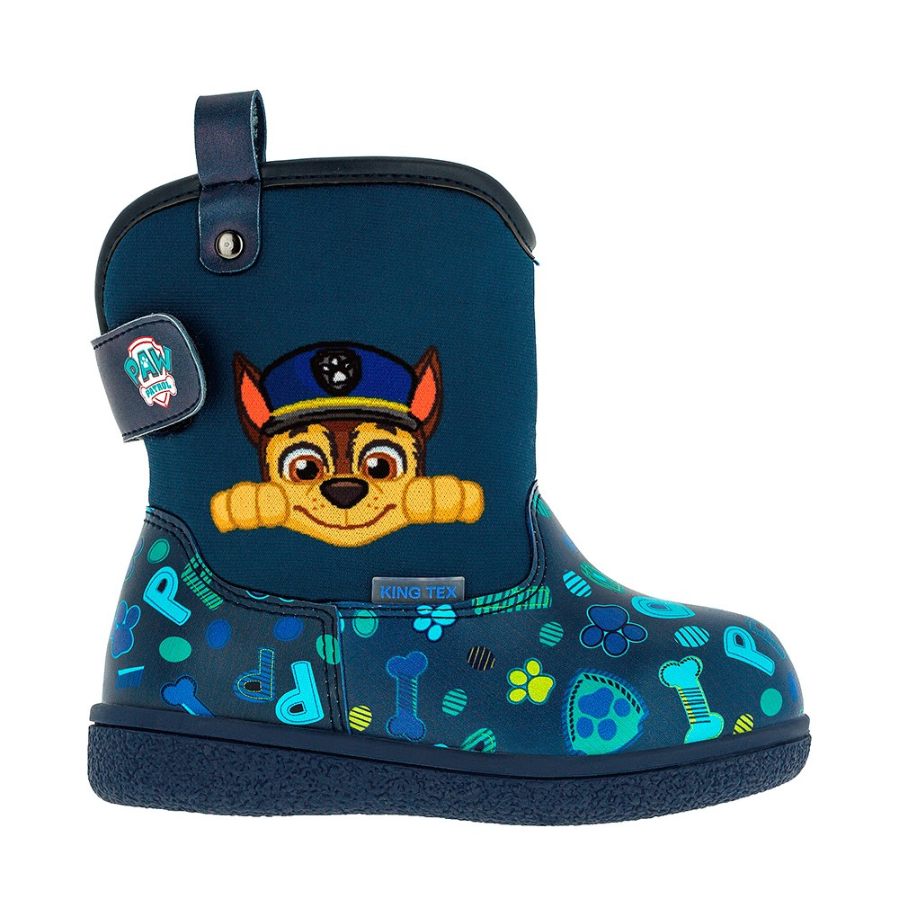 Мембранная обувь Paw Patrol 6929B_24-29_222222_TW 1