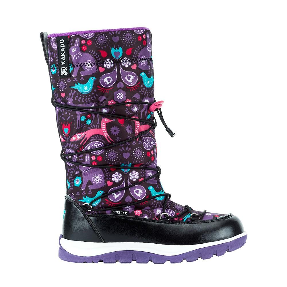 Мембранная обувь KAKADU 6931A_33-37_22222_TM 1