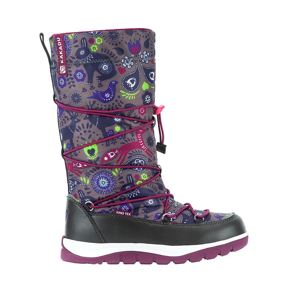 Мембранная обувь KAKADU 6931C_33-37_22222_TM 1