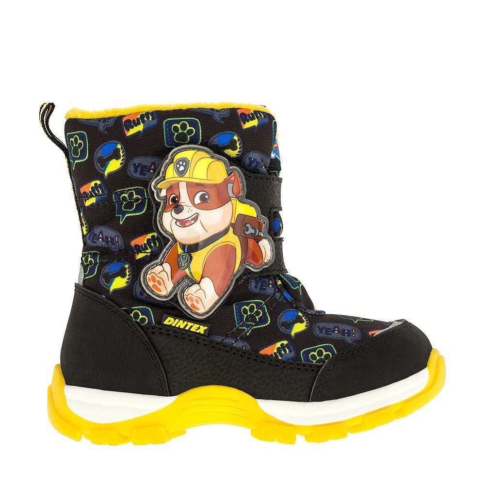 Мембранная обувь Paw Patrol 6935B_24-28_22222_TW 1
