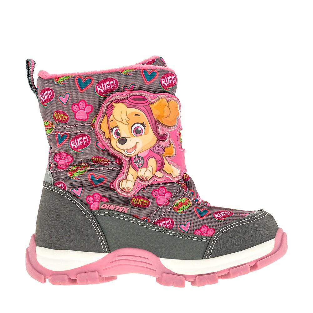 Мембранная обувь Paw Patrol 6935C_24-28_22222_TW 1