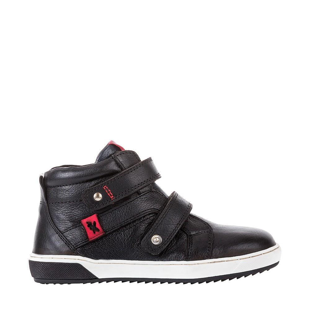 Кожаные ботинки KAKADU  1