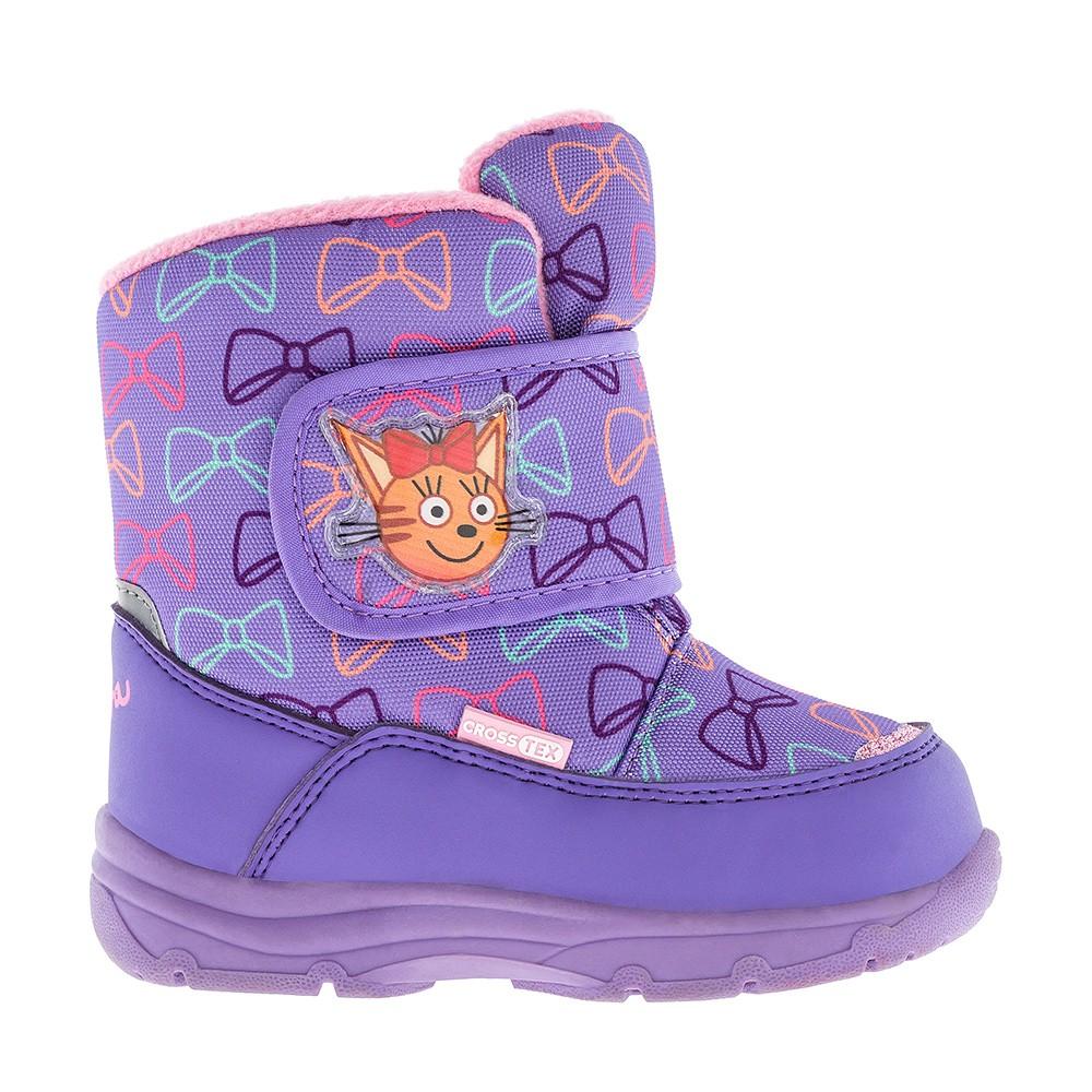 Мембранная обувь Три кота 7793C 1