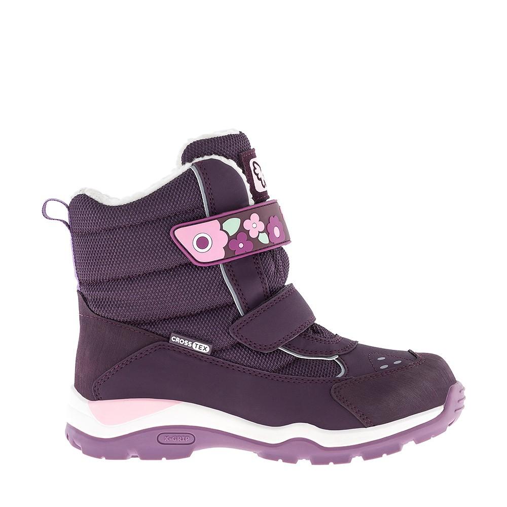 Мембранная обувь KAKADU 7920A_33-37_22222_PM 1