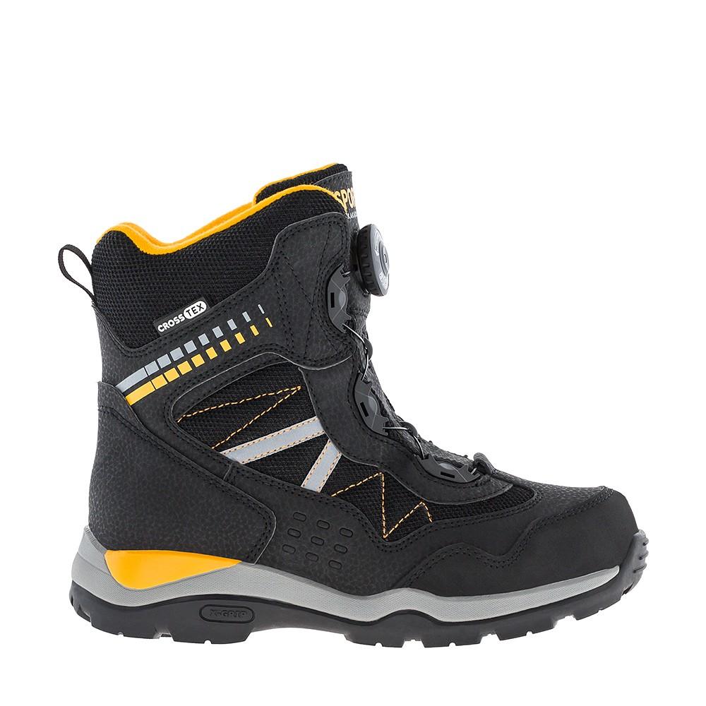 Мембранная обувь KAKADU 7921A_33-37_22222_PM 1