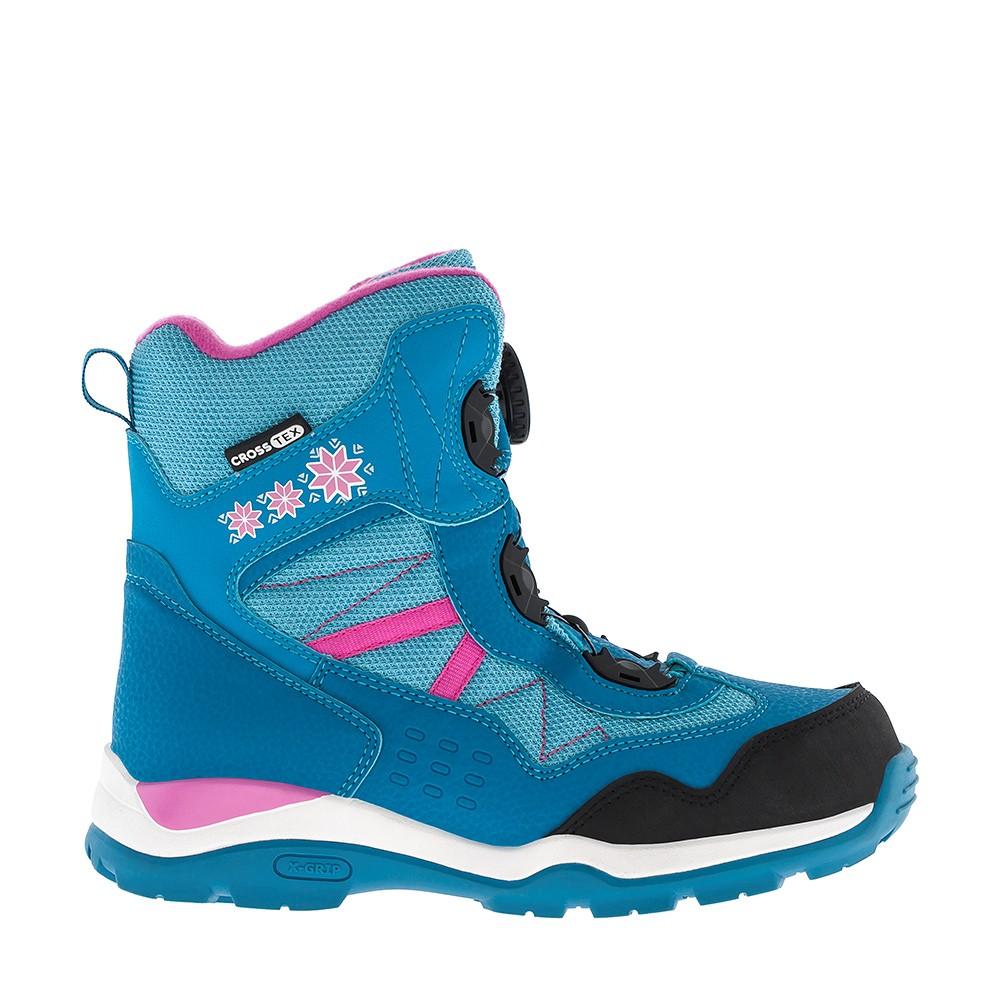 Мембранная обувь KAKADU 7921D_33-37_22222_PM 1