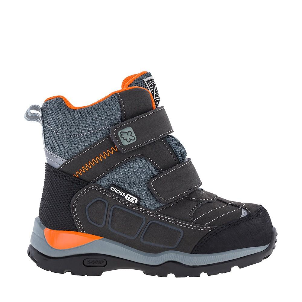 Мембранная обувь KAKADU 7931C_25-30_222222_PW 1