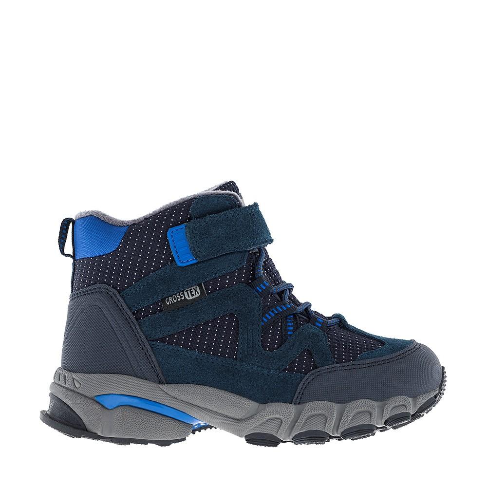 Мембранная обувь KAKADU 7972C_32-37_222222_TE 1