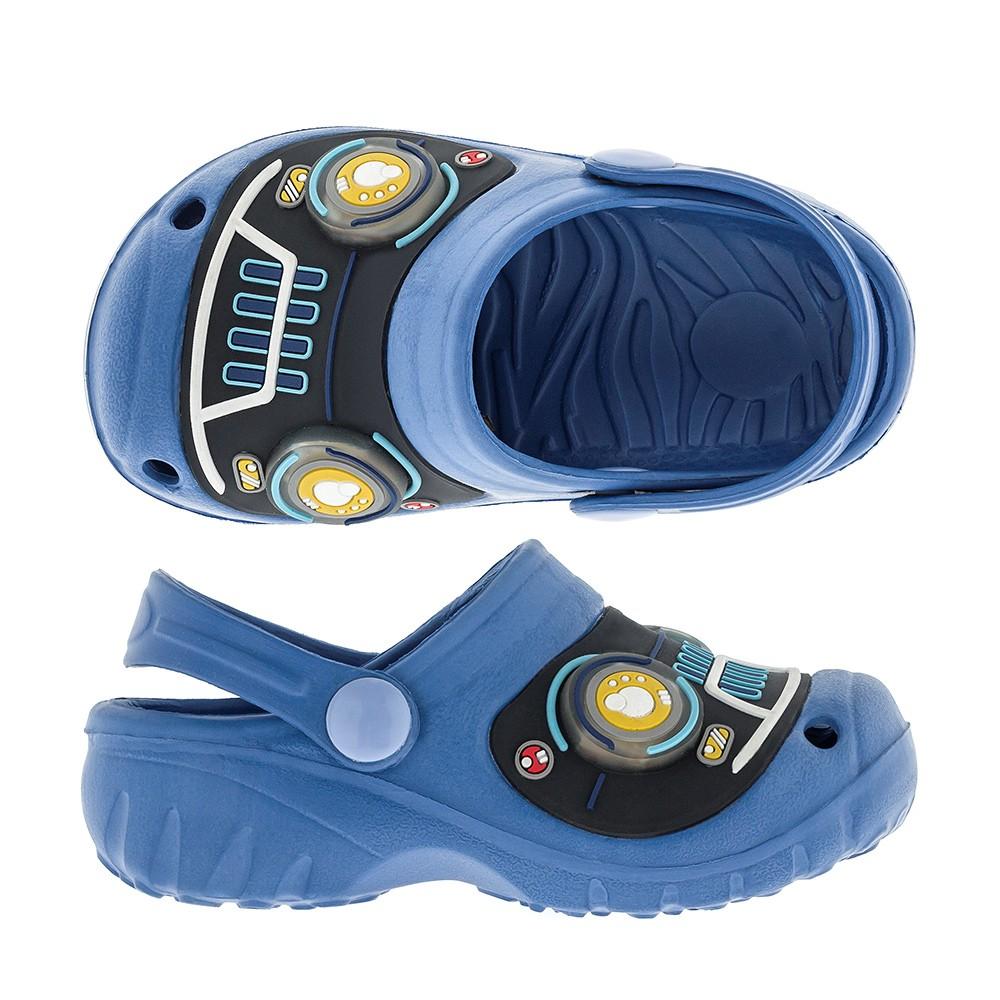Пляжная обувь KAKADU 7997A 1