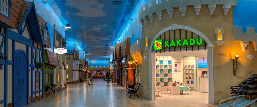 Открылся магазин обуви в ТРК «ГРАНД КАНЬОН»